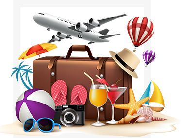خرید بلیط هواپیما، بلیط قطار، چارتر ، بلیط اتوبوس و رزرو هتل